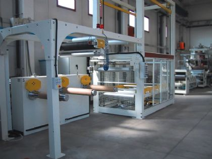 Cantilever Winders
